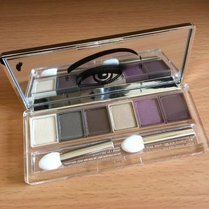 Clinique Eyeshadow Palette All About Shadow New